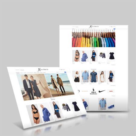 Тема для интернет-магазина одежды [348wy3u]